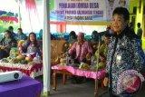 Pemkab Pulpis Tunjuk Desa Gandang Wakili Lomba Desa