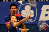 Alfian/Annisa maju ke babak utama Indonesia Masters 2020