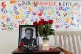 Penghormatan terakhir bagi Muhammad Ali