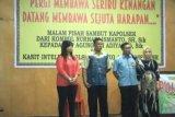 Kapolsek Bangko Kini Dijabat AKP Agung Tri Adiyanto