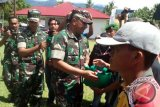 Stigma Of Poso As Violent Region Must Be Removed: Military
