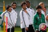 Keluarga Boateng Tak Ikut Saksikan Laga Piala Eropa Terkait Teror Paris