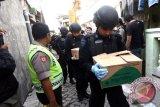 Kelompok Teroris Surabaya Rencanakan Pemboman Kantor Polisi pada Ramadhan