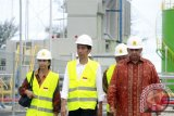 Presiden Minta PLTGU Jeranjang selesai sebelum MTQ
