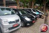 14 unit kendaraan dinas di Sampang hilang