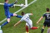 Gol Sturridge di Injury Time Bawa Inggris kalahkan Wales 2-1