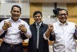 Tito Karnavian Pikul Beban Berat Benahi Polri