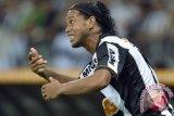 Ronaldinho:  Terima kasih bola tuaku jadi sumber inspirasi