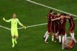 Joe Hart: Inggris Sibuk Menangkal Kritik Atas Hasil Versus Slowakia