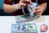 Dolar menguat untuk hari kedua, investor khawatir atas prospek resesi global