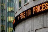 Saham Inggris ditutup naik, indeks FTSE 100 menguat 1,33 persen