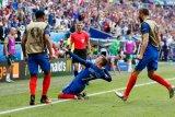 Prancis Tanpa Kante dan Rami di Perempat Final Euro 2016