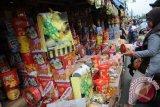 Pabrik Khong Guan ditutup karena karyawan terjangkit virus corona