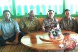 PPP Kalteng Versi Djan Farid Lakukan Pemantapan Partai