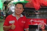 Telkomsel Manado Antisipasi Lonjakan Trafik Jelang Lebaran