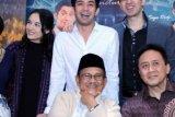 Harapkan 25 Juta Penonton, Hanung Bramantyo Promosi Rudy Habibie