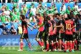 Jason Denayer, Biang Keladi Tersingkirnya Belgia dari Euro 2016