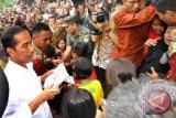 Pengamanan Kunjungan Presiden Jokowi Ditingkatkan Pascabom Solo