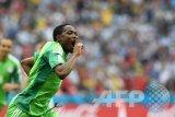 Penyerang CSKA Moscow Ahmed Musa Merapat ke Leicester