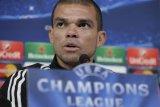 Pepe Mulai Latihan, Portugal Dapat Suntikan Semangat