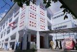 Wabup Kotim : Pasien Kelas III Segera Dipindah Ke Bangunan Megah RSUD dr Murjani