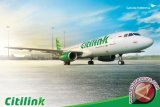 Citilink To Operate Direct Flight On Manado-china Route