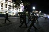 Prancis tangkap lima perempuan terkait dugaan serangan