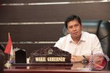 Wagub Sulut: Pendidikan Kanal Putuskan Rantai Korupsi