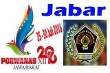 Menpora tutup Porwanas XII/2016 Jabar