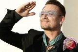 Ini Kisah Bono Bisa Selamat Dari Serangan Nice