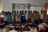 Pemkab Barito Utara Sosialisasikan Norma K3