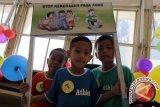 KPAI Palembang edukasi masyarakat  miskin cegah kekerasan anak