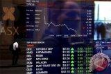 Bursa  Aussie Australia dibuka turun dengan kerugian meluas
