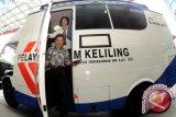 Polda Metro Jaya fasilitasi empat lokasi layanan SIM Keliling Jumat ini
