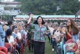 Rektor UNSRAT: Mahasiswa Harus Hargai Kesempatan Kuliah