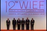 Presiden: demografi muslim paling baik di dunia