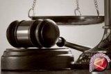 Terdakwa korupsi minta hakim jatuhkan hukuman mati