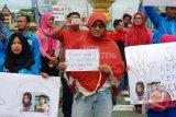 Kapolres Barito Utara Janji Tidak Tutup-Tutupi Kasus Penganiayaan 2 Pembantu