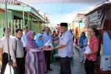 Guru Lampung Dapat Andi Surya Award 2017