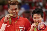Indonesia Masters sebagai turnamen terakhir Owi/Butet
