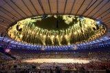 Pele gagal dijadikan sebagai nama stadion Maracana Brazil