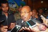 Pemprov Papua dorong pembangunan jalan Kanggime-Mamit-Mamra segera rampung