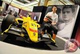 Pembalap Pertamina penuhi target di GP2 Italia