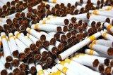 Kenaikan harga rokok picu inflasi Jawa Tengah pada Januari