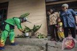 Yogyakarta melanjutkan penyebaran nyamuk be-wolbachia cegah DB