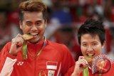Ganda putri target pertahanakan emas Asian Games