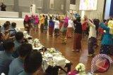 Tari Pantai Losari dipentaskan di Armatim Surabaya