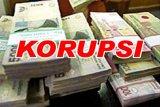 Mantan Penjabat Bupati jalani sidang korupsi