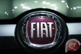 Penjualan Fiat Chrysler pada Agustus Turun 20 Persen di Kanada