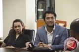 Hakim PN Mataram Tunda Pemeriksaan Reza Artamevia